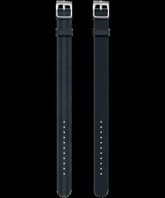 Reversibles Ripsband-Überzieharmband  large