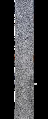 Lederarmband in Stonewashed-Optik