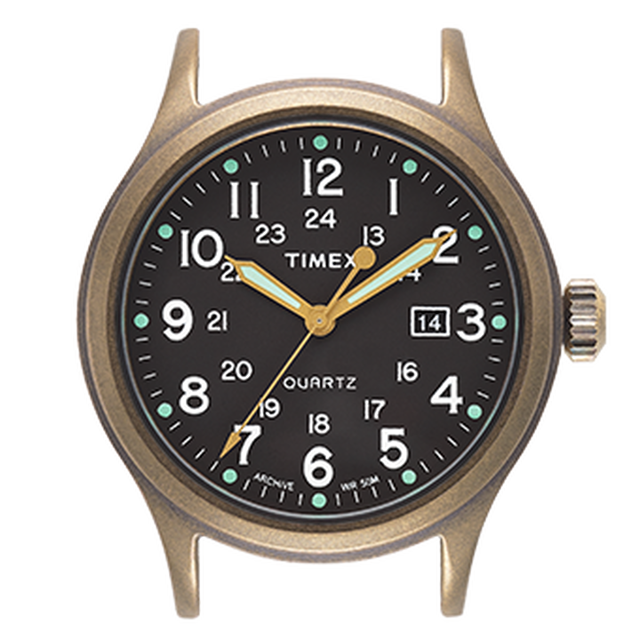 Timex Archive Allied Uhr  large