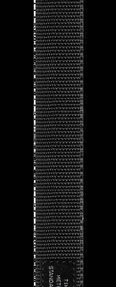 Gewebtes Armband in Military-Optik