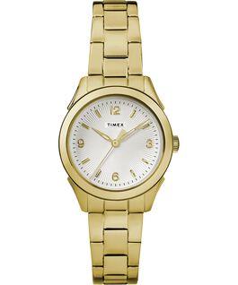 Torrington 27mm Stainless Steel Bracelet Watch Goldfarben/silberfarben large