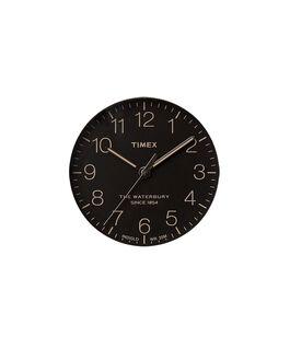 Schwarz/silberfarbener Sekundenzeiger  large