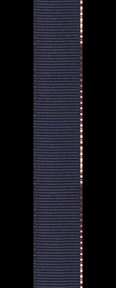 Ripsband im Military-Stil