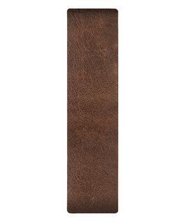 Braun/Armband bronzefarbenen Kanten zum Überziehen  large