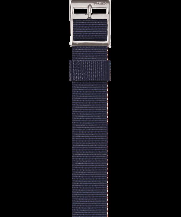 Durchzugarmband aus Ripsband im Militärstil  large
