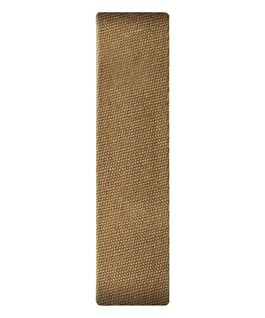 Beiges Canvas-Armband zum Überstreifen  large