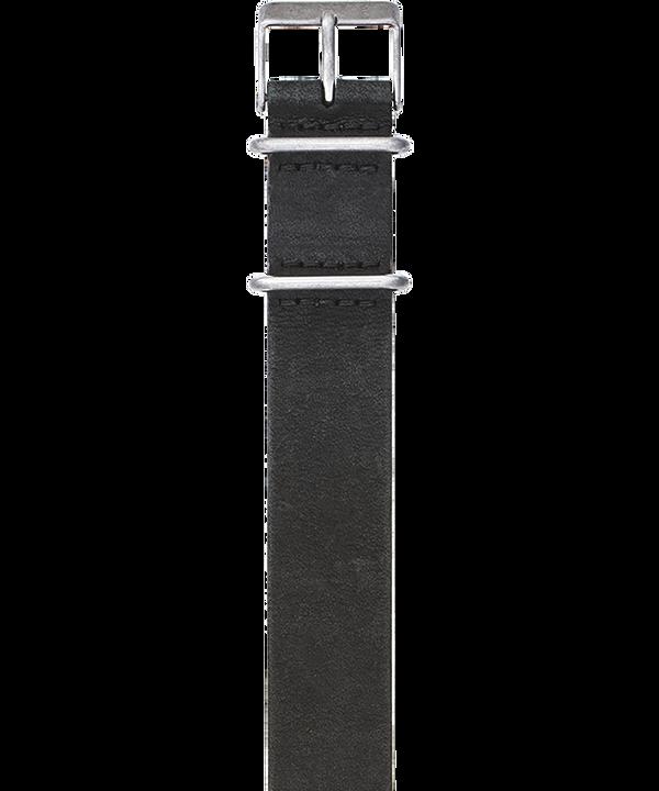 Timex Archive Lederarmband in Stonewashed-Optik  large