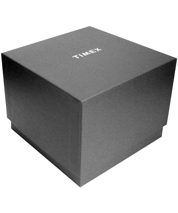 Geschenkset Fairfield Chronograph mit Extra-Armband, 41 mm Gray/Brown/Black large